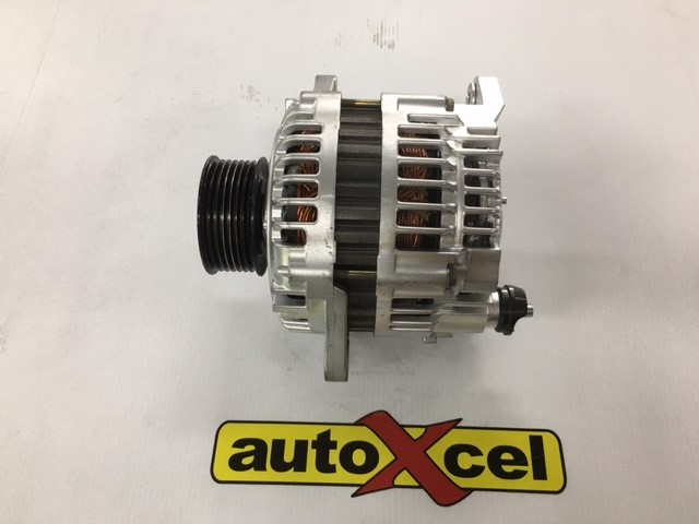 Holden Rodeo RA Diesel alternator